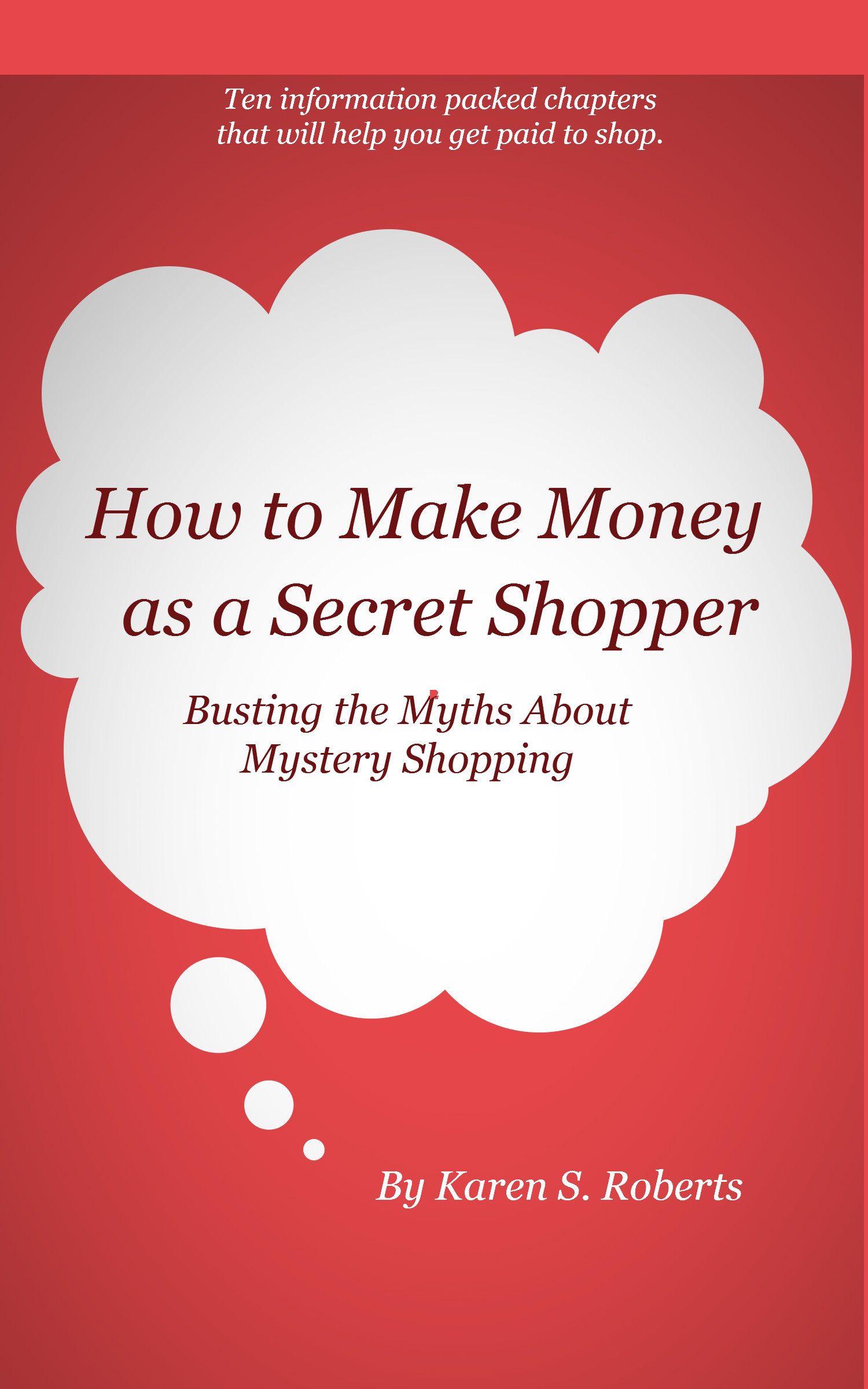 New Instructional Book On Secret Shopping Released On Kindle